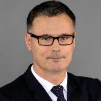Paweł Wojciechowski, Ph.D