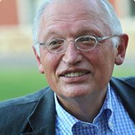 Prof. Günter Verheugen