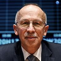 Wiesław Rozłucki, Ph.D