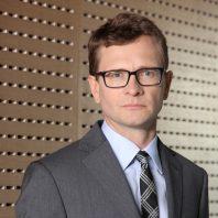 Mirosław Kachniewski, PhD